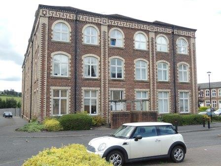 Hayford Mills accommodation